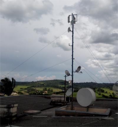 Torre sede
