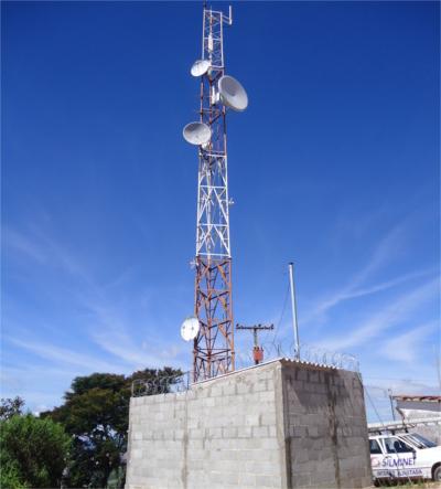 Torre Muzambinho